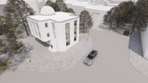 Ucar Bau 3 Albanische Moschee Duisburg-min